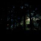 Dark Trees by Alex Evans