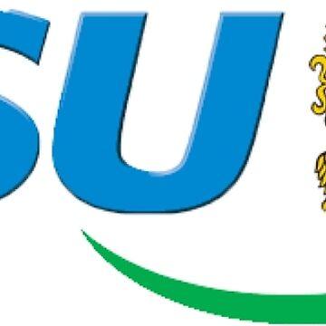 Christian Social Union (CSU) by Quatrosales
