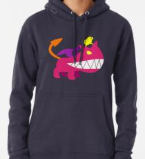 Sudadera con capucha Mother 3 Ultimate Chimera