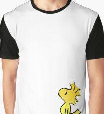 Woodstock Graphic T-Shirt