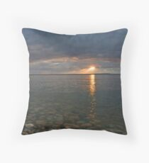 Beacon of Light Throw Pillow