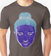 Boudha Blue T-Shirt