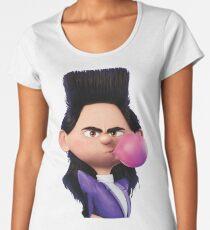 Balthazar Bratt Bubble Gum Women's Premium T-Shirt