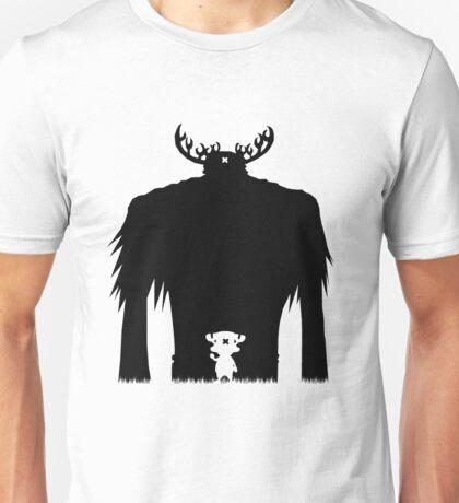 A Big Friend Of Mine Unisex T-Shirt