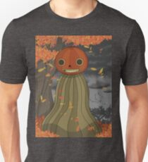 Enoch Over the Garden Wall Slim Fit T-Shirt