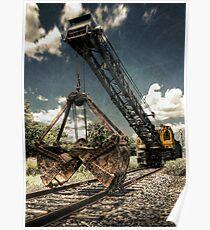 Big Bertha Poster