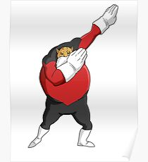 Toppo Dab Poster