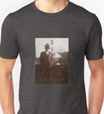 """Nonno"" SICILY Photography Print T-Shirt"