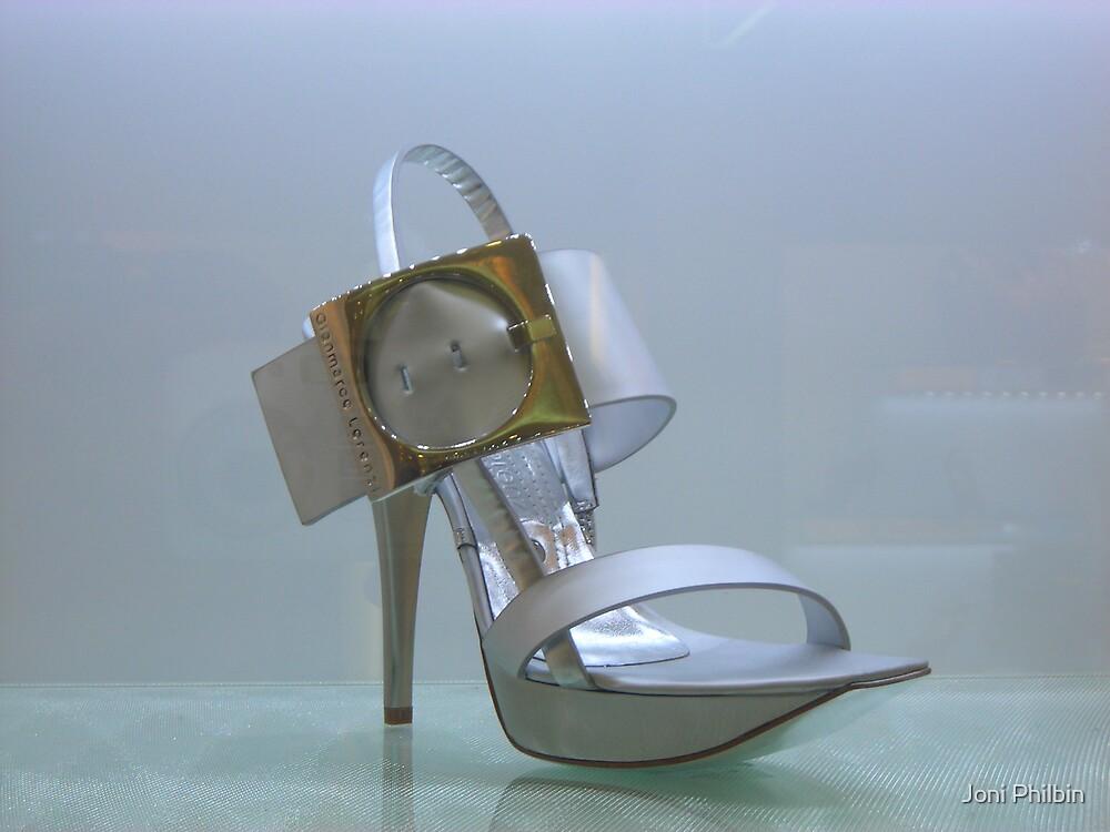 The Shoe by Joni Philbin