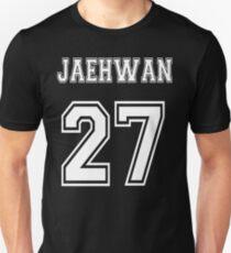 kim jaehwan, #27 Unisex T-Shirt
