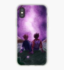 Be More Chill Night Sky iPhone Case