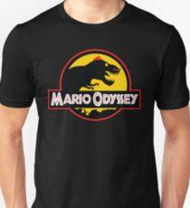 Jurassic Park Odyssey T-Shirt