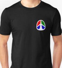 Newark Liberty PATCH T-Shirt