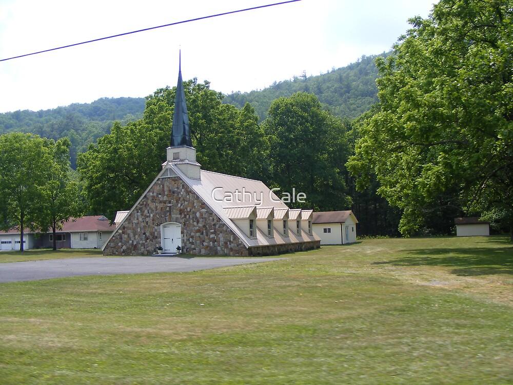 Church by Cathy Cale