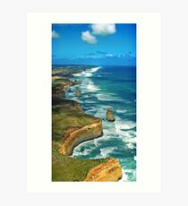 Port Campbell Art Print