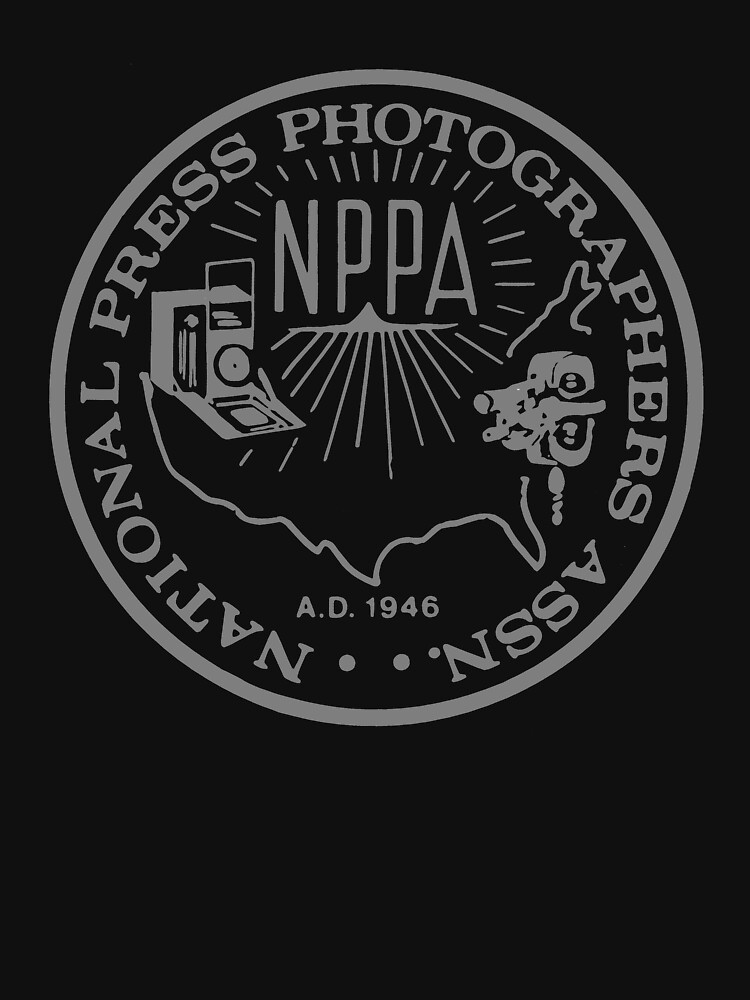 NPPA OLD SCHOOL LOGO by nppa