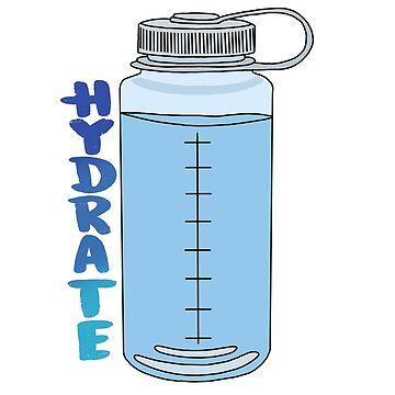 ¡Hidrata! de NicoleHarvey