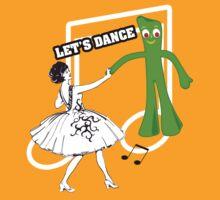 Gumby Dance