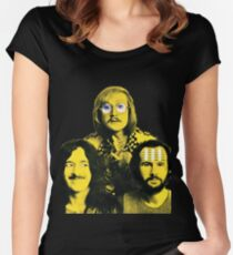 Tadpoles - Bonzo Dog Band Women's Fitted Scoop T-Shirt