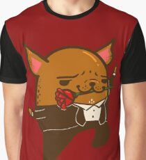 Tango Bub Graphic T-Shirt