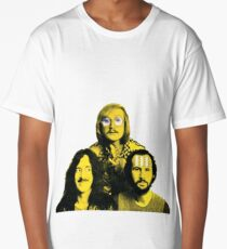 Tadpoles - Bonzo Dog Band Long T-Shirt