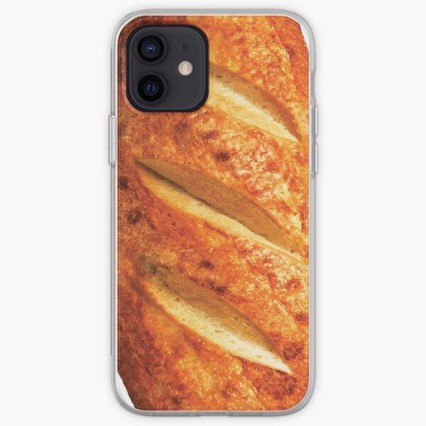 good bread! iPhone Soft Case