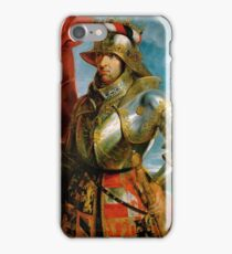 Maximilian I Holy Roman Emperor 1618 Peter Paul Rubens iPhone Case/Skin