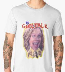 Girl Talk Fuller House Men's Premium T-Shirt