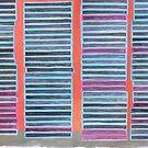 Pallet Pattern by Joan Wild