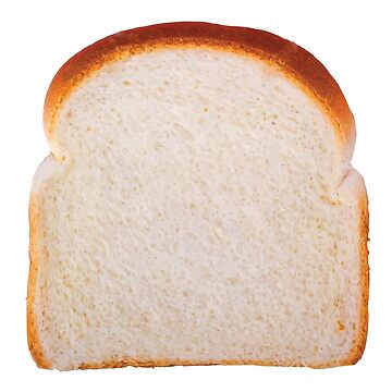 slice of good bread by calamityannie