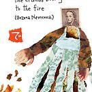 Stamp People Series (Bozena Nemcova ) by dosankodebbie