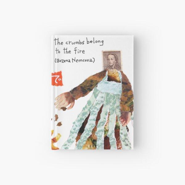 Stamp People Series (Bozena Nemcova ) Hardcover Journal
