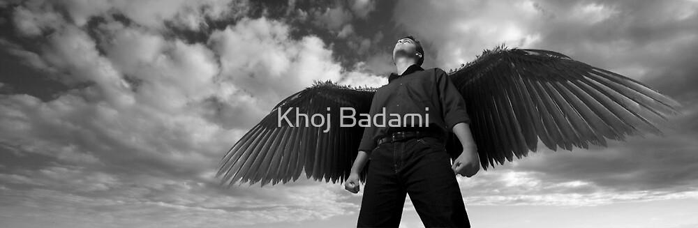 Essence of freedom.. by Khoj Badami