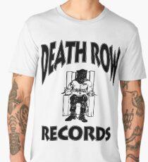 Death Row Records Men's Premium T-Shirt