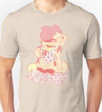 Yiff daddi <3 T-Shirt