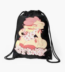 Yiff daddi <3 Drawstring Bag