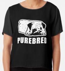 purebred Chiffon Top