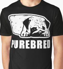 purebred Graphic T-Shirt