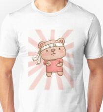 Cute Sure Win Perseverance Bear T-Shirt