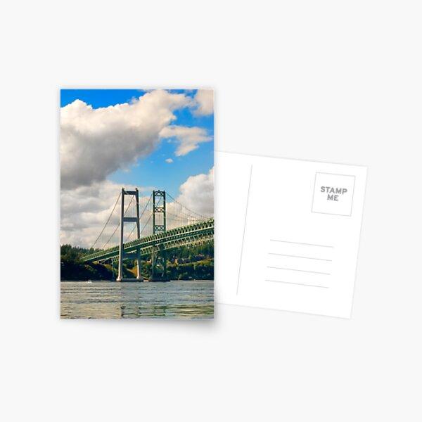 Narrows Postcard