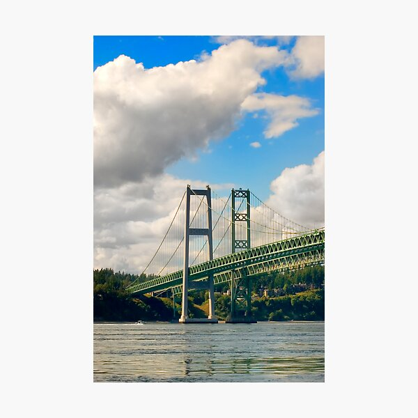 Narrows Photographic Print