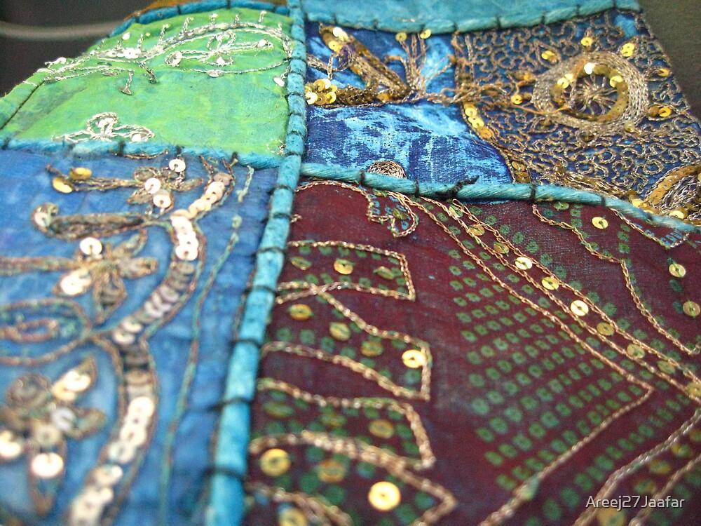 my bag by Areej27Jaafar