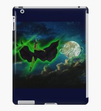 Time to Defy Gravity! iPad Case/Skin