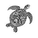 Turtley Awesome by Megan Grant
