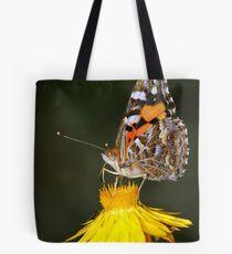 Australian Painted Lady Tote Bag