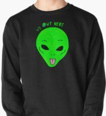 Ripndip Alien Pullover
