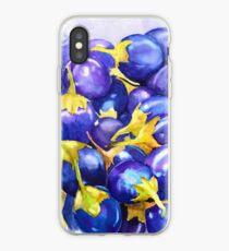 Purple abundance  iPhone Case