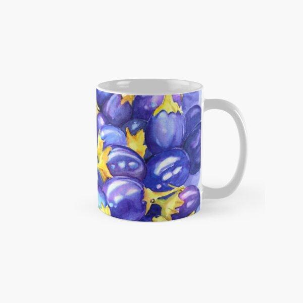 Purple abundance  Classic Mug