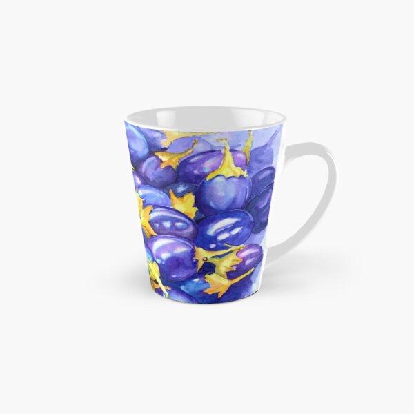Purple abundance  Tall Mug