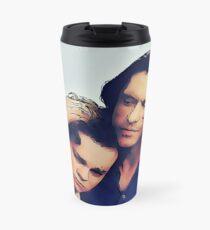 Johnny & Denny Travel Mug